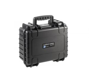 Transposafe outdoor koffer type 3000