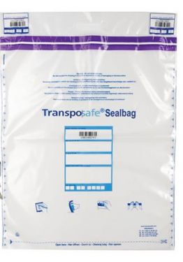 Transposafe Sealbag groot