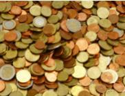 Verzegelen van geld