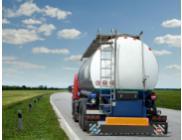 verzegelen van tank transport