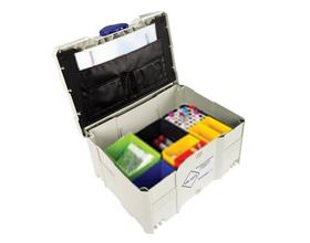 Klik hier voor onze medische verpakkingsoplossingen